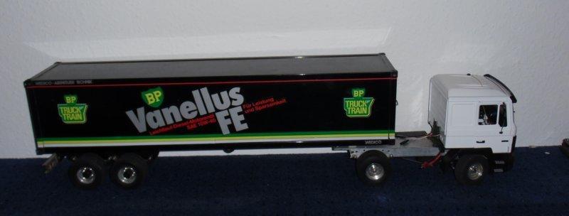 MAN F90 (Wedico) - Trucks und Baumaschinen - Das Modellbauforum